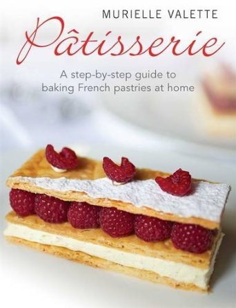 Famous french cakes recipes